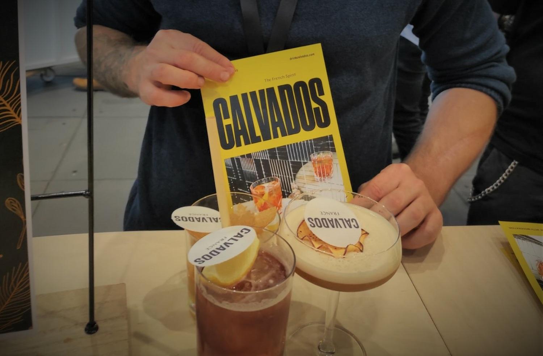 Calvados @ Bar Convent Berlin